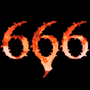 666 cover