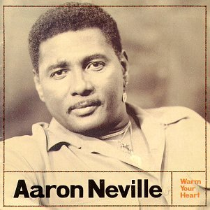Aaron Neville cover