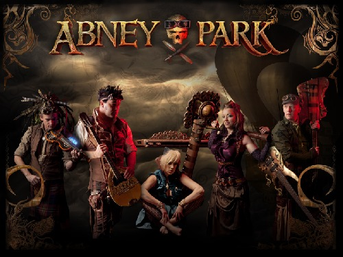 Abney Park cover