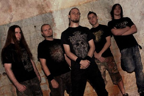 Aborted cover
