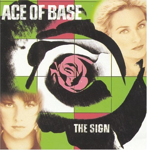 Ace Of Base cover