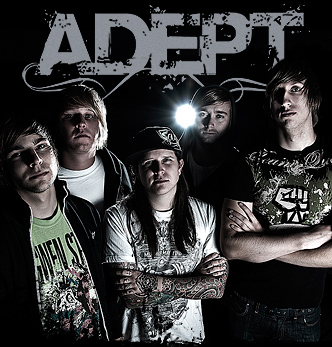 Adept cover