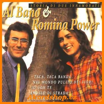 Al Bano & Romina Power cover