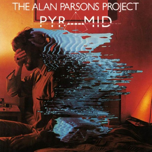 Alan Parsons Project cover