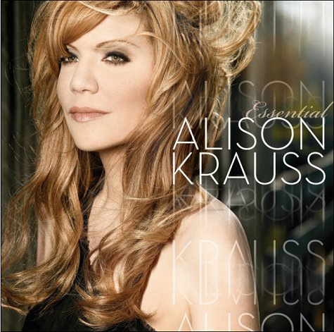 Alison Krauss cover