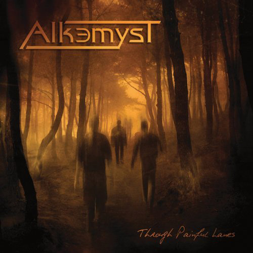 Alkemyst cover