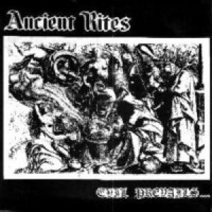 Ancient Rites cover