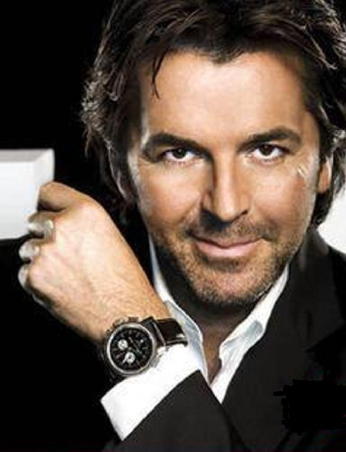 Thomas Anders cover
