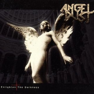 Angel Dust cover