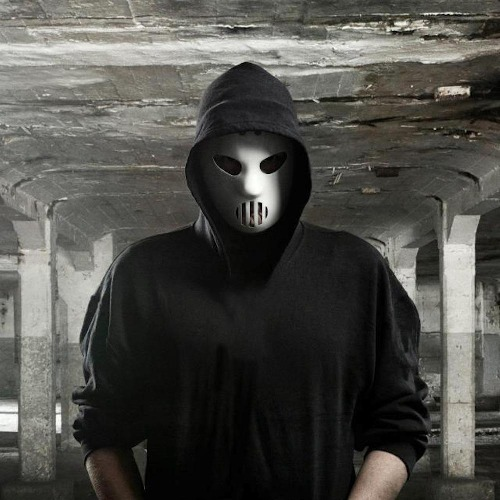 Angerfist cover