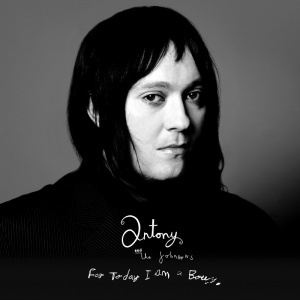 Antony and the Johnsons cover