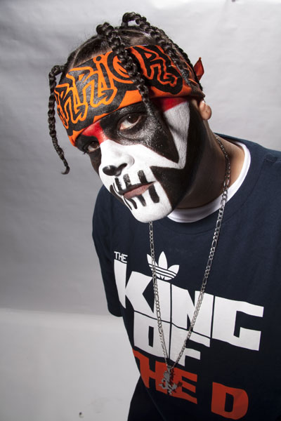 Anybody Killa (ABK) cover