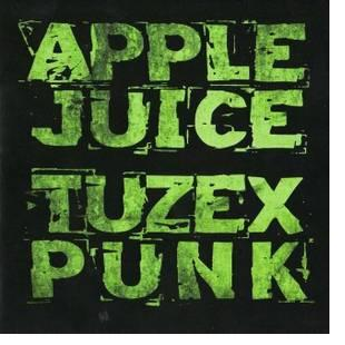 Apple juice cover