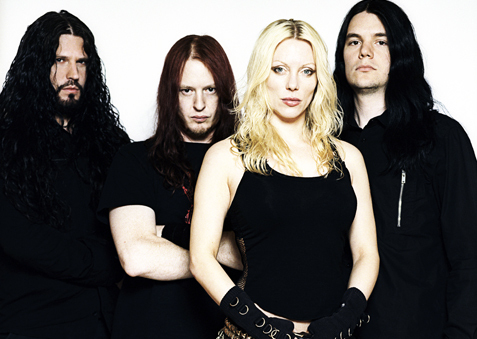 Arch Enemy cover
