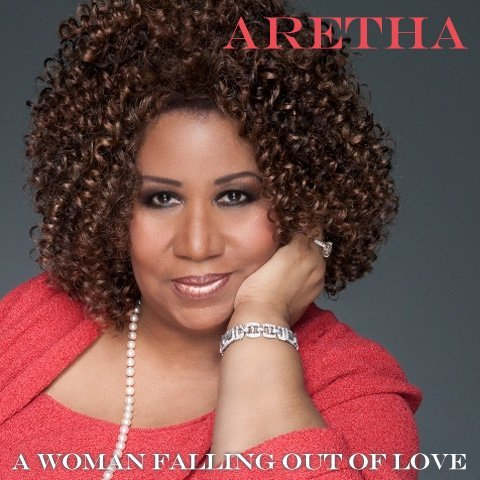 Aretha Franklin cover