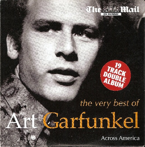 Art Garfukel cover