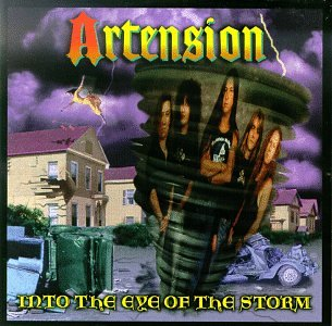 Artension cover