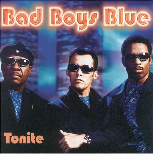 Bad boys blue cover