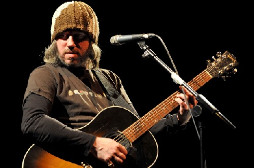 Badly Drawn Boy cover