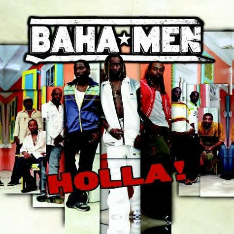 Baha Men cover