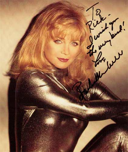 Barbara Mandrell cover