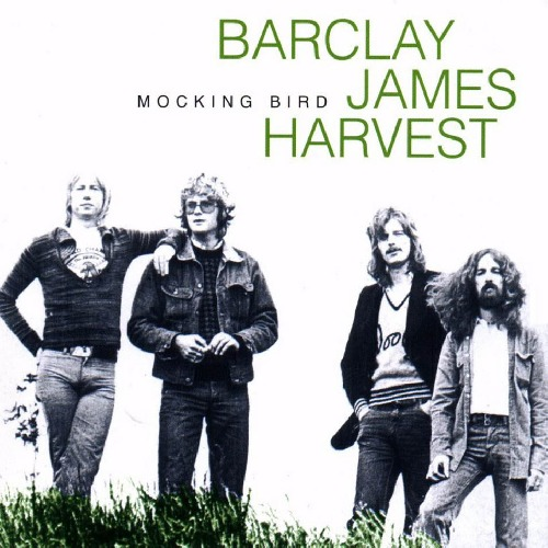 Barclay James Harwest cover