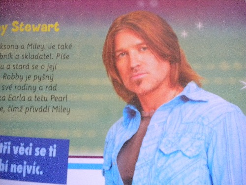 Billy Ray Cyrus cover