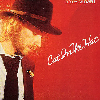 Bobby Caldwell cover