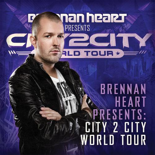 Brennan Heart cover