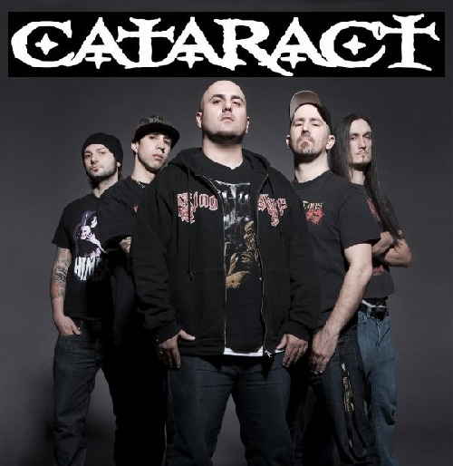 Cataract cover