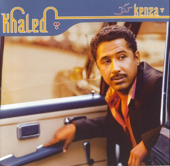 Cheb Khaled cover
