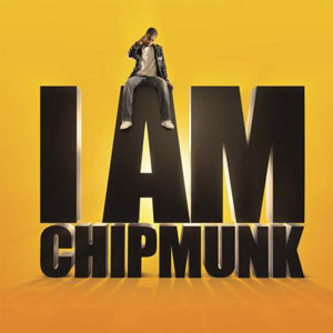Chipmunk cover