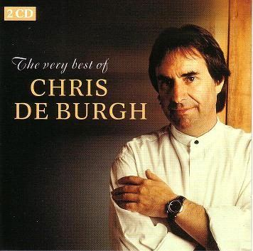 Chris De Burgh cover