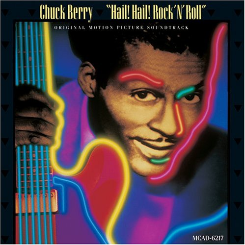 Chuck Berry cover