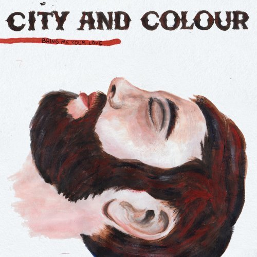 City and Colour cover
