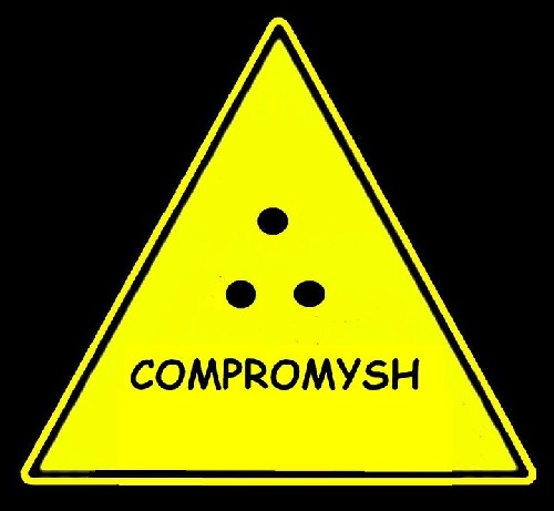 Compromysh cover