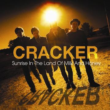 Cracker cover