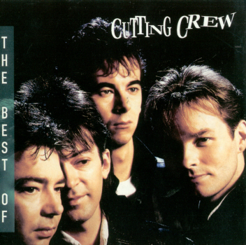 Cutting Crew cover