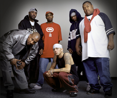 D12 cover