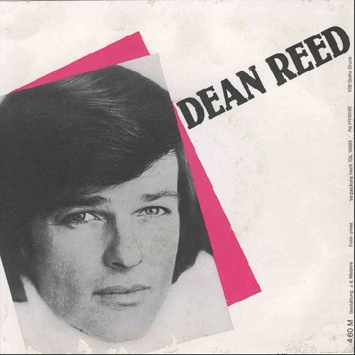 Dean Reed cover