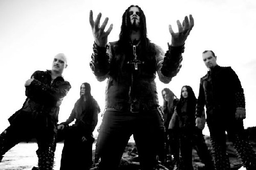 Dimmu Borgir cover