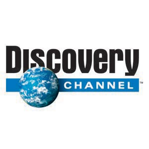 Discovery Channel cover