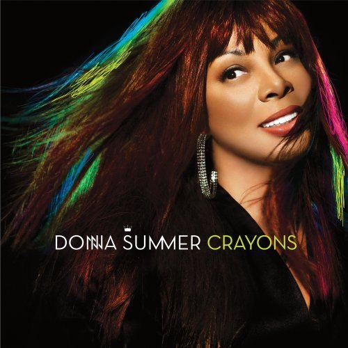 Donna Summer cover
