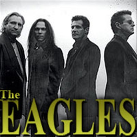 Eagles cover