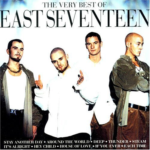 East 17 cover