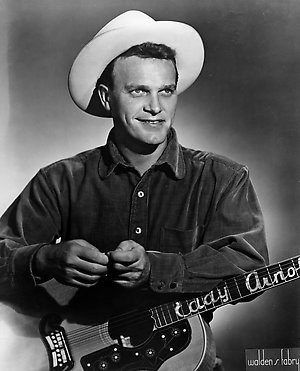 Eddy Arnold cover
