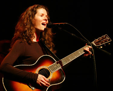 Edie Brickell cover