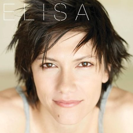 Elisa cover