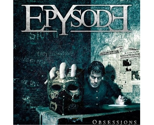 Epysode cover