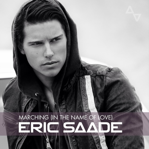 Eric Saade cover